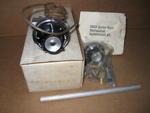 Harper Wyman 6020S0013 Oven Thermostat Replacement Kit w Knobs 6020 Tappan Range