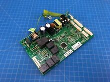 Genuine GE Refrigerator Electronic Control Board WR55X10775 200D4852G025