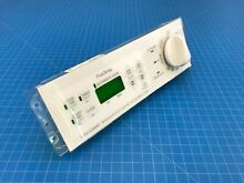 Genuine GE Electric Oven Control Board w Overlay WB27T10230 WB27T10126
