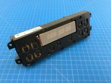 Genuine GE Range Oven Electronic Control Board WB27K10085 WB27K10146