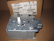 NLA   21001304 Washer Washing Machine TIMER   new