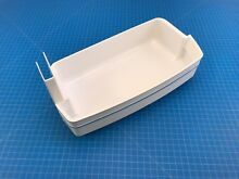 Genuine GE Refrigerator Right Door Condenser Bin WR71X11040 239D2447
