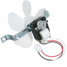 Range Hood Motor Fan Blade Assembly For Kitchen Exhaust Broan Stove Vent 2 Speed
