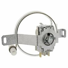 New Refrigerator Cold Control Thermostat Whirlpool Kenmore Fridge Part 2200859