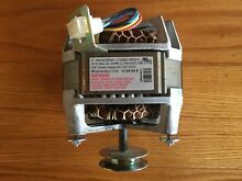 OEM Genuine GE Hotpoint Washer Motor 1 Speed PSC 1 2 HP WH20X10063