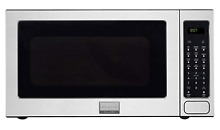 Frigidaire Gallery FGMO205KF 24  2 0 Cu  Ft  Stainless Built In Microwave New