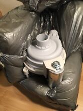 00442548 Bosch Dishwasher Circulation Pump Assy