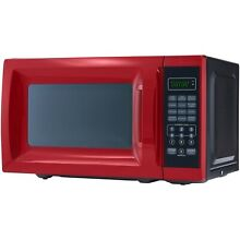 Horno Microondas Pequeno Small Microwave Oven Para Cocina Mini Digital Apartmen
