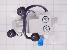 OEM GE Clothes Washer DRAIN PUMP ASM WH23X10039