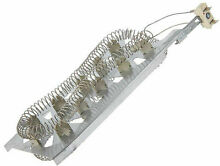 Dryer Heating Element 5400W 240V Kenmore Whirlpool Duet GEW9250PW0 GEW9200LL1