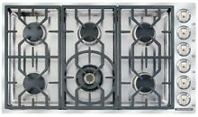 American Range 36  Sealed Burner Gas Cooktop