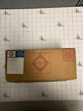 388881 Kitchen Aid Dishwasher Timer  New old stock