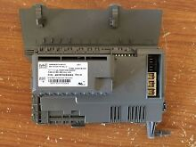 Genuine Maytag Washer Main Control Board W10326994 WPW10326994
