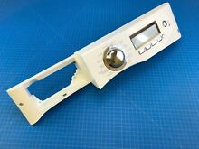 Genuine Electrolux Washer Control Panel Assembly 137004910 7137004910 134994800