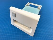 Genuine Kenmore Dryer Steam Drawer Panel Assembly AGL34328023 AGL34227823