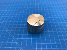Genuine Electrolux Range Oven Surface Burner Knob 316535711