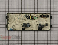 NEW OEM GE Dryer Main Board WE4M511