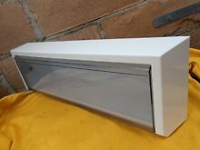 Thermador Refrigerator Complete Dairy Compartment Model   TSS42QB