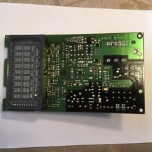 TESTED  Whirlpool Over The Range Microwave Oven Control Board RA OTR9
