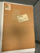4371461 Whirlpool Dishwasher Gasket  New Old Stock