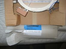 GAGGENAU HALOGEN BURNER NEW OLD STOCK