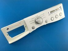 Genuine LG Washer Control Panel w Electronic Board AGL32761612 EBR36870706  1