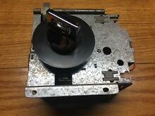 OEM GE General Electric Hotpoint Washer Timer WH12X929 905C969G051 278639
