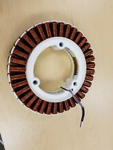 OEM Whirlpool Maytag Kenmore Front Load Washer Stator W10657810 WPW10657810