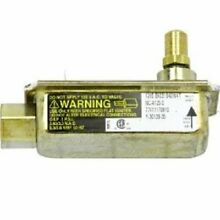 3203459 Stove Oven Gas Safety Valve Replacement for Frigidaire Y 30128 35AF 7