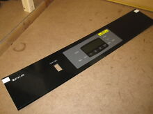 74006855 Switch Membrane   NEW   Jenn Air Control Touch Panel oven range