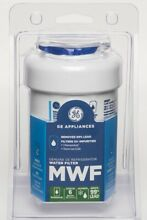 GE MWF Replacement Refrigerator Water Filter Cartridge MWF