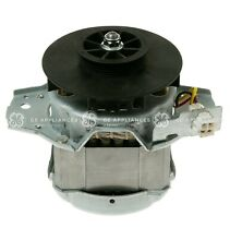 New OEM GE Washer Dryer Combo MOTOR AND PULLEY ASM WH49X27319