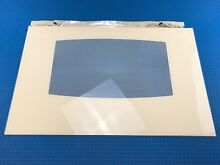 Genuine Whirlpool Gas Range Oven Outer Door Glass Panel 9781694PC