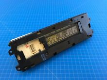 Genuine GE Range Oven Electronic Control Board WB27K10144 WB27K10086