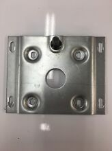 NEW OEM GE Trash Compactor SHAFT PLATE WC17X10007