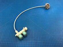 Genuine Samsung Dryer Steam Nozzle Injection Assembly DC97 16919B DC62 30042A
