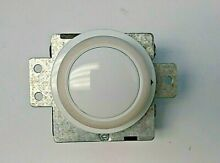 Genuine OEM Whirlpool Dryer Timer W Knob 3406720A