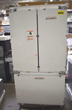 Fisher   Paykel RS36A72J1 French Door Panel Ready Refrigerator Freezer