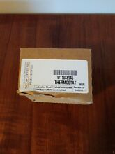 WHIRLPOOL REFRIGERATOR THERMOSTAT COLD CONTROL FOR WP2315562 W11088945 2161282