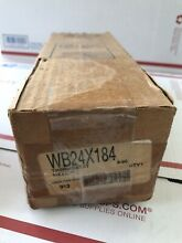 GE WB24X184 Stove Oven control Thermostat
