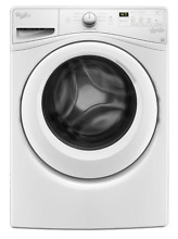 Whirlpool WFW75HEFW White Front Load Washing Machine New