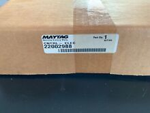 WP22002988 Maytag Neptune Washer Control Board 22002988  PS2020753