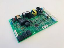 GE Refrigerator Electronic Control Board 200D4854G009