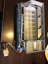 Kitchenaid Whirlpool Ice Maker W10888882 w10908391