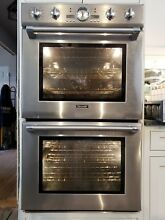 Thermador PODC302J Professional Series 30 Inch Double Built in Convct Wall Oven