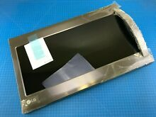 Genuine LG Microwave Complete Door Assembly ADC74347110 MEB55508904