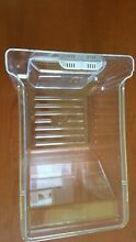Genuine OEM MAYTAG REFRIGERATOR right narrower CRISPER DRAWER W10373951