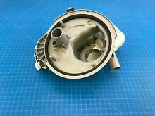 Genuine Thermador Dishwasher Sump Assembly 00752078 12008381 00631200 00751950