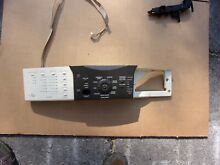 Genuine Kenmore Washer Control Panel Assembly 8181674 8181699 WP8181699  451