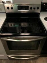 Frigidaire Glass Cooktop Main Top Assembly  316531908